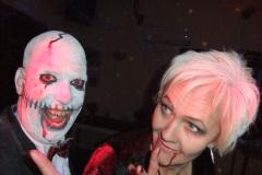 MCE Halloween 2011