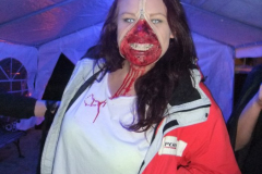 MCE Halloween 2012