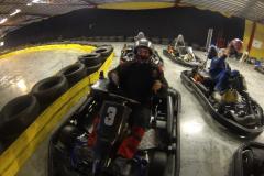 MCE Driftcart 2013