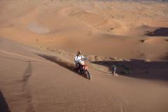 MCE Sahara 2011